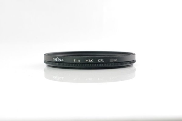又敗家@ Green.L防水多層鍍膜薄框37mm偏光鏡MC-CPL偏光鏡MRC環形偏光鏡環型偏光鏡圓偏光鏡圓形偏光鏡圓型偏光鏡圓偏振鏡適OLYMPUS 14-42mm f3.5-5.6 II R 17mm f2.8 45mm f1.8