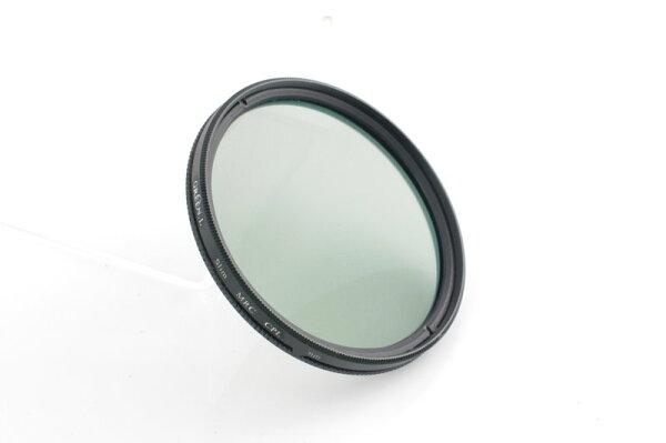 又敗家@ Green.L防水多層鍍膜薄框46mm偏光鏡MC-CPL偏光鏡MRC環形偏光鏡環型偏光鏡圓偏光鏡圓形偏光鏡圓型偏光鏡圓偏振鏡鏡適PANASONIC LUMIX G 20mm F1.7 14mm F2.5