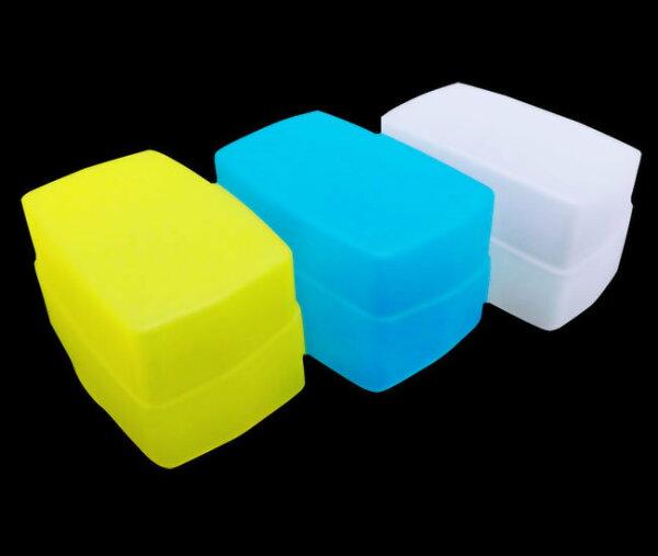 又敗家@ uWinka副廠PENTAX肥皂盒AF-360FGZ肥皂盒(白藍黃三色,副廠肥皂盒,相容賓得士正品PENTAX原廠肥皂盒)AF360FGZ肥皂盒AF-360FGZ柔光盒AF-360FGZ柔光罩機頂閃燈柔光罩外閃光燈柔光盒亦適SONY 43閃36閃肥皂盒42閃肥皂盒