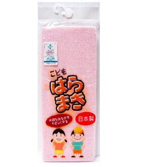 日本【Edison】白鷺兒童肚圍-3色