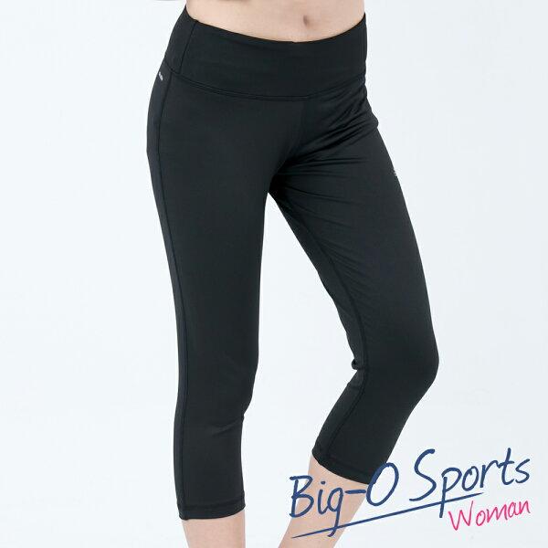 ADIDAS 愛迪達 BASICS 3/4 TIGH   運動緊身七分褲 女 AJ9359 Big-O Sports