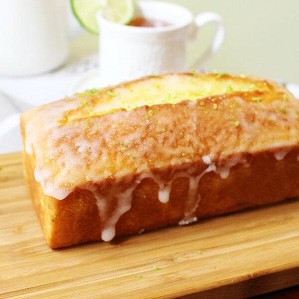 ★人氣團購 ||  檸檬乳酪磅蛋糕  || 【 ALive dessert 活.著.手作甜食 】