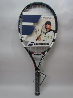 Babolat專業青少年網球拍 Roddick款 Pure Drive Junior 26