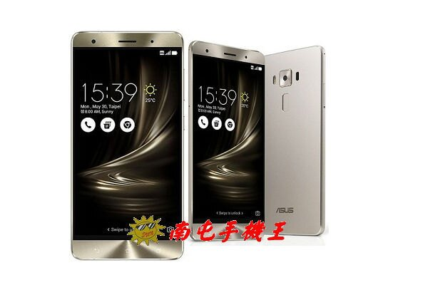 ASUS ZenFone 3 Deluxe ‏ 5.7吋 4G/32G 雙卡雙待手機 ‏(ZS570KL)