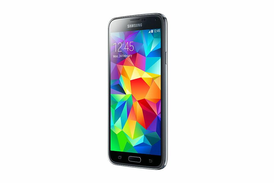 Samsung GALAXY S5 4G+ (G901F) Android 16GB Negro Smartphone Libre Nuevo PRECINTADO (Vodafone-Libre) 2