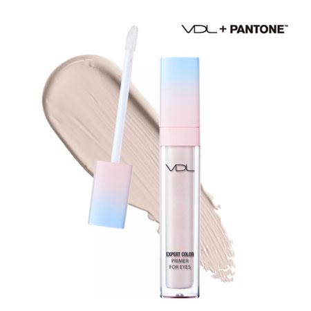韓國 VDL X Pantone 聯名系列 眼部妝前打底乳 6.5g 眼彩妝前乳【B062066】