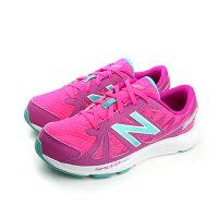 New Balance 美國慢跑鞋/跑步鞋推薦New Balance 690系列 跑鞋 粉 大童 no026