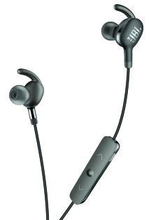 《育誠科技》實體店面『JBL Everest 100BT 黑色』 耳道式精品無線藍牙耳機/藍芽4.1/8小時播放時間/另售powerbeats
