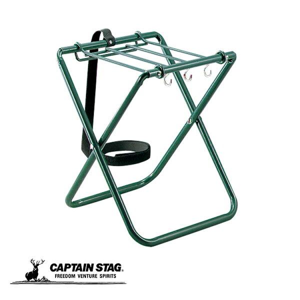 Captain Stag 日本鹿牌 水桶架 M-8670 / 城市綠洲 (露營.野營.野餐.水箱架.置物架)