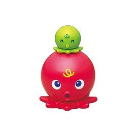 Toyroyal樂雅 - 洗澡玩具 章魚 0