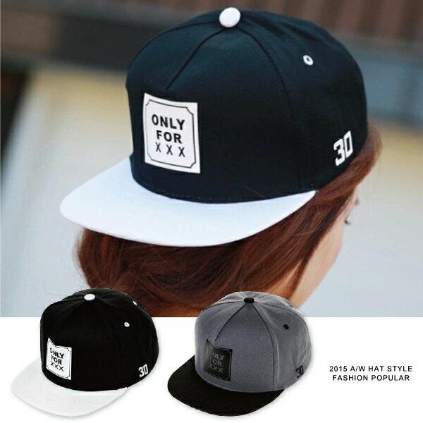 PS Mall 韓版秋冬 少女時代同款 百搭嘻哈棒球帽 鴨舌帽 遮陽帽子 【G1718】