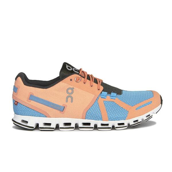 【鄉野情戶外專業】 ON | 瑞士|  輕量雲Cloud鞋 運動鞋 路跑鞋 休閒鞋 女款 _091239