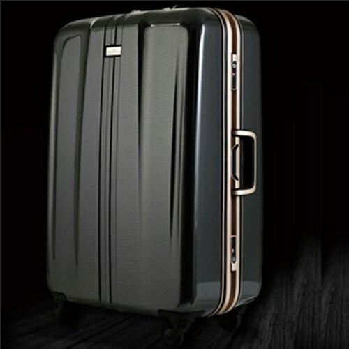 日本 LEGEND WALKER 6700-72-29吋 鋁框輕量剎車箱 碳纖黑