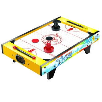 迷你桌上冰球/曲棍球台 mini Air Hockey