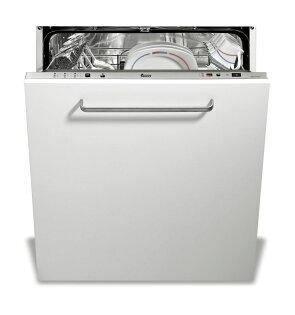 TEKA 德國 DW-7 57 FI 全崁式洗碗機【零利率】※熱線07-7428010