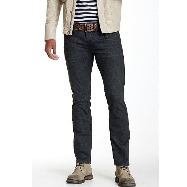 美國百分百【Diesel】褲子 SHIONER 牛仔褲 丹寧褲 休閒褲 窄管 Slim Skinny 深藍 30腰 F693