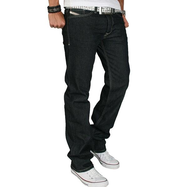 美國百分百【Diesel】褲子 VIKER 牛仔褲 丹寧 休閒褲 直筒 Regular Straight 深藍 30腰 F694