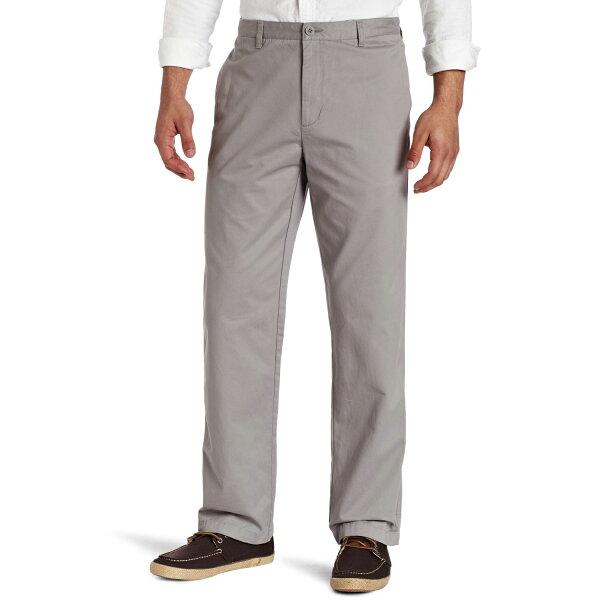 美國百分百【Calvin Klein】長褲 CK 西裝褲 直筒褲 休閒褲 上班 合身 灰色 31腰 E312