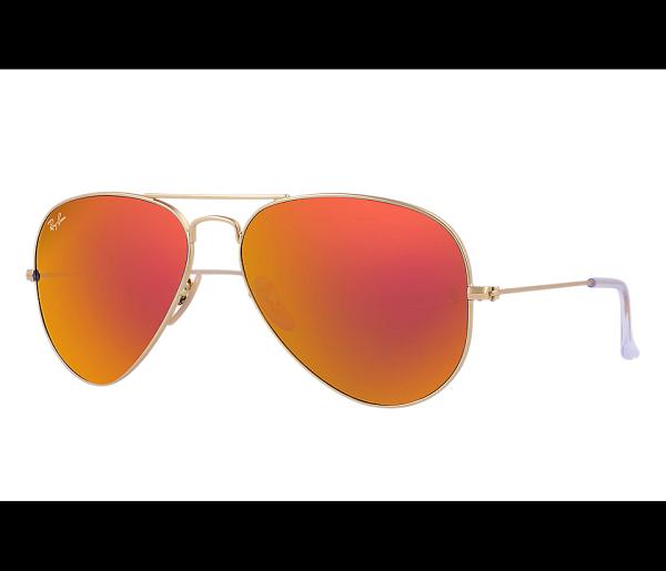 美國百分百【全新真品】雷朋 Rayban RB3025 太陽眼鏡 墨鏡 Aviator 飛行員 水銀 騎士 112/69