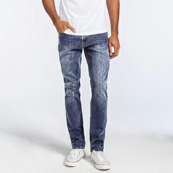 美國百分百【全新真品】Levis 511 Slim Fit 男款 牛仔褲 直筒褲 合身 29腰 淺藍 E264