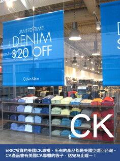 美國百分百【全新真品】Calvin Klein CK 男衣 素色 純棉 網眼 短袖 POLO衫 春 夏 秋 冬 美國空運