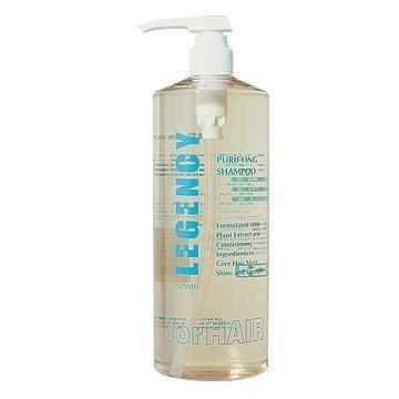 ARWIN 雅聞 BIOCHEM 倍優 麗質植物洗髮精 950ML ☆真愛香水★ 另有抗屑洗髮精
