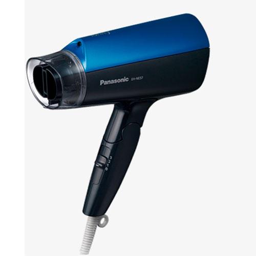 Panasonic 國際 EH-NE57 吹風機 負離子 二段式風量 藍色