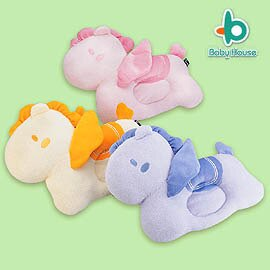 [ Baby House ] 天使馬抱睡枕【愛兒房生活館】