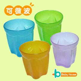 [ Baby House ] 法國BeBe confort 微波餐盒-杯子(155ml)【愛兒房生活館】