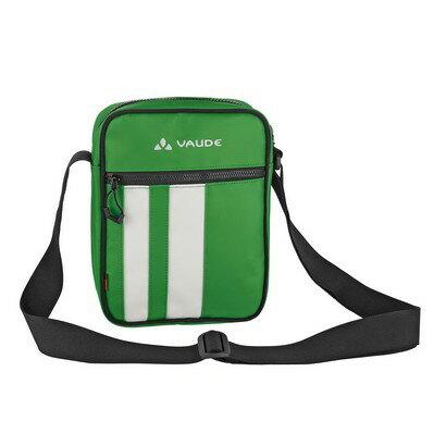 VAUDE Theodor XS Shoulder Bag (apple green) 0