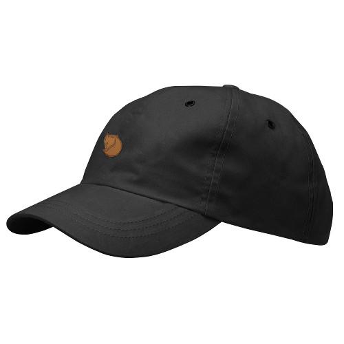 Fjallraven 瑞典北極狐 復古鴨舌帽/棒球帽/軍裝遮陽帽 Helags G1000 77357 030 深灰 台北山水