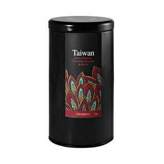 【杜爾德洋行 Dodd Tea】【嚴選2入禮盒】三峽碧螺春+三峽蜜香紅茶 3