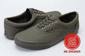 ☆Mr.Sneaker☆ VANS Era Vans Gold Mono Pack WTAPS Engineered Garments BMX 素色 男女段 軍綠