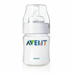 英國【PHILIPS AVENT】PES防脹氣奶瓶125ml - 限時優惠好康折扣