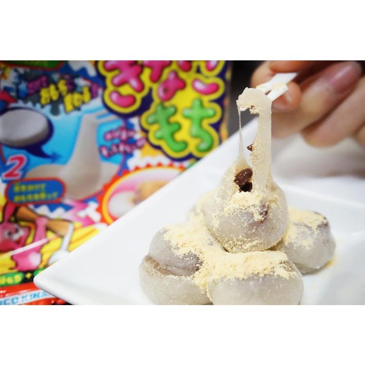 有樂町進口食品 日本 可利斯 diy 巧克力麻糬 無比的體驗 4901361068295 1