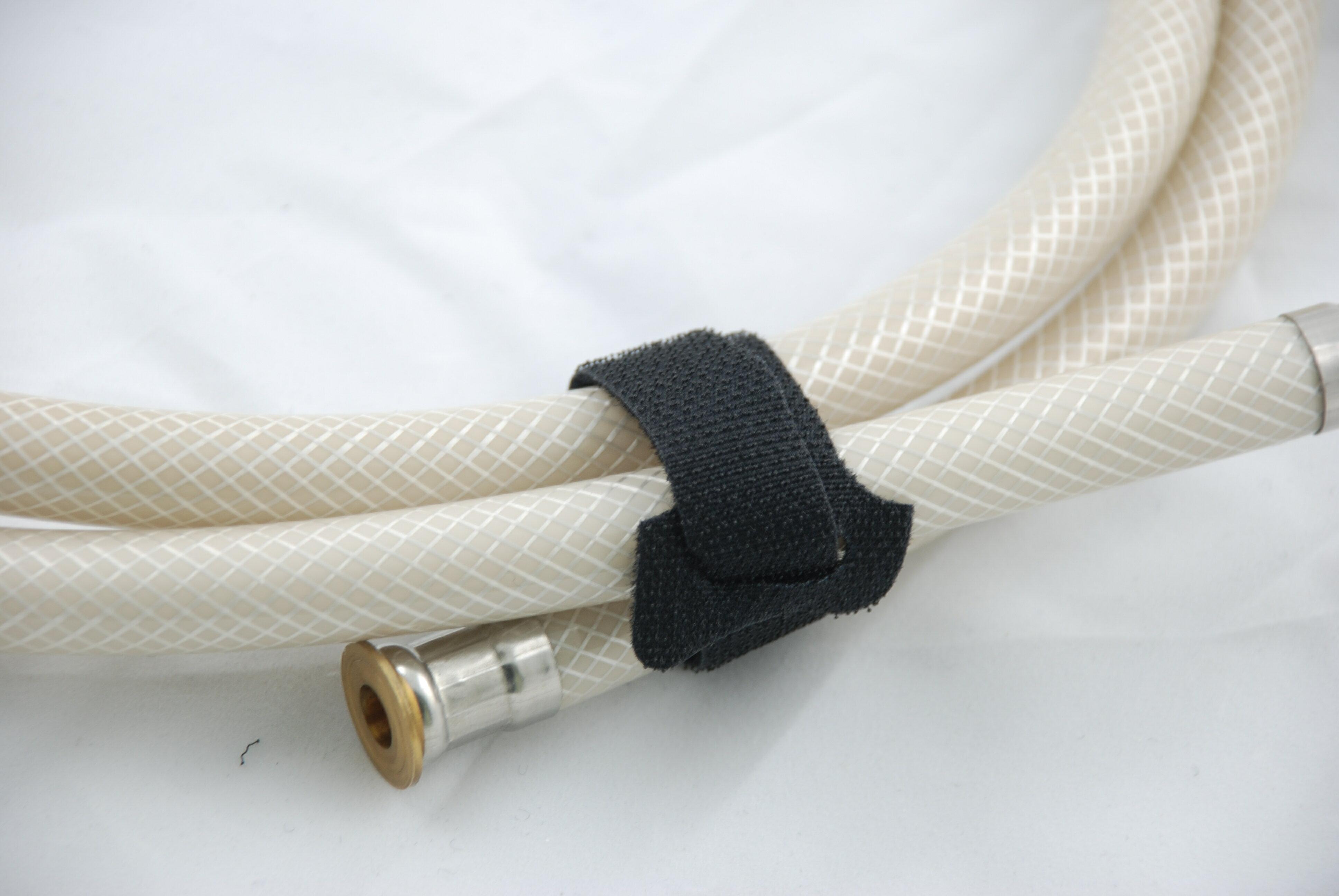 【凱樂絲】魔鬼氈 收線束帶 20 公分長(20 個一袋) 1