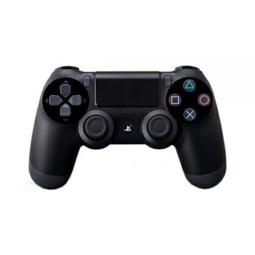 Sony PS4 DualShock 4 Controller - Black (PlayStation 4) 0