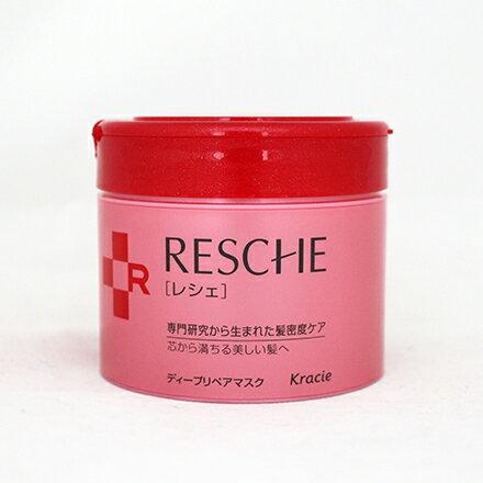 【敵富朗超巿】KRACIE 葵緹亞髮密度三效深層修護霜250g - 限時優惠好康折扣