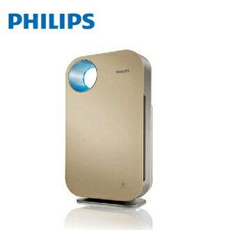 飛利浦 PHILIPS 高效濾淨空氣清淨機AC4076(8~12坪)送濾網x2(AC4147)