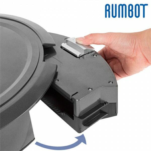 Robot aspirador superior 4