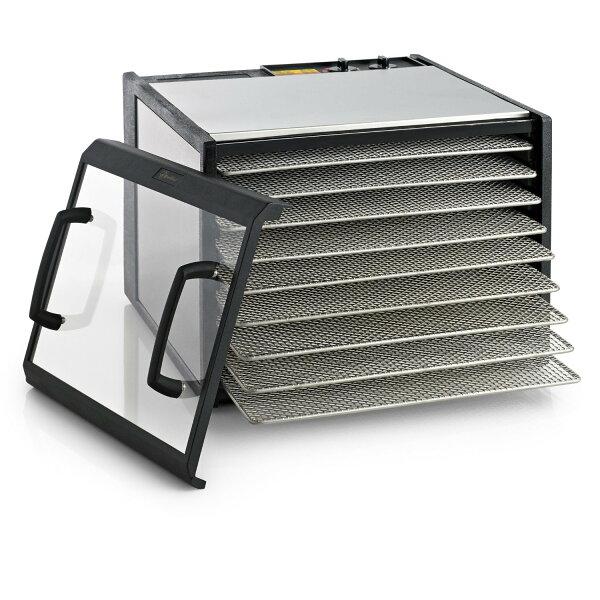 現貨 Excalibur D900CDSHD 透明版 食物乾燥機 全營養食物風乾機 九層伊卡莉柏 食物乾燥機