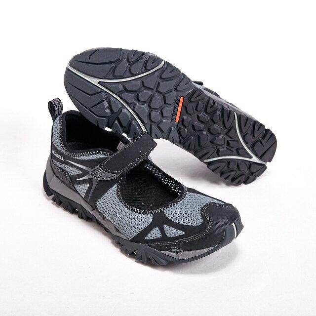 MERRELL CAPRA RAPID 多功能涼鞋 黑 水陸兩棲│三棲運動│健行鞋│休閒鞋 2