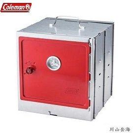[ Coleman ] 折疊烤箱 / 煙燻烤箱 / 爐具 / 炊具 / 露營 / 公司貨 CM-3343
