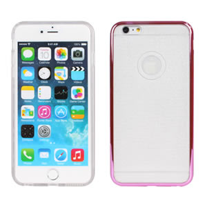 Ultimate~Apple iPhone 6 6S PLUS ^(5.5吋^) 炫彩閃粉