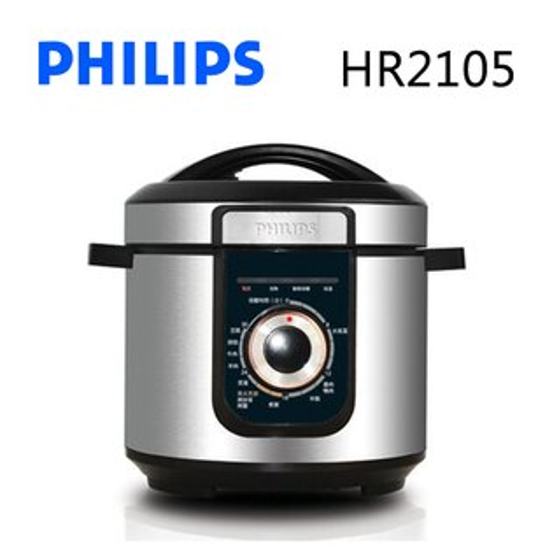 PHILIPS HD2105 飛利浦 5L智慧萬用鍋【公司貨】