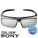 SONY TDG-500P 新力 偏光式 3D 眼鏡【公司貨】.