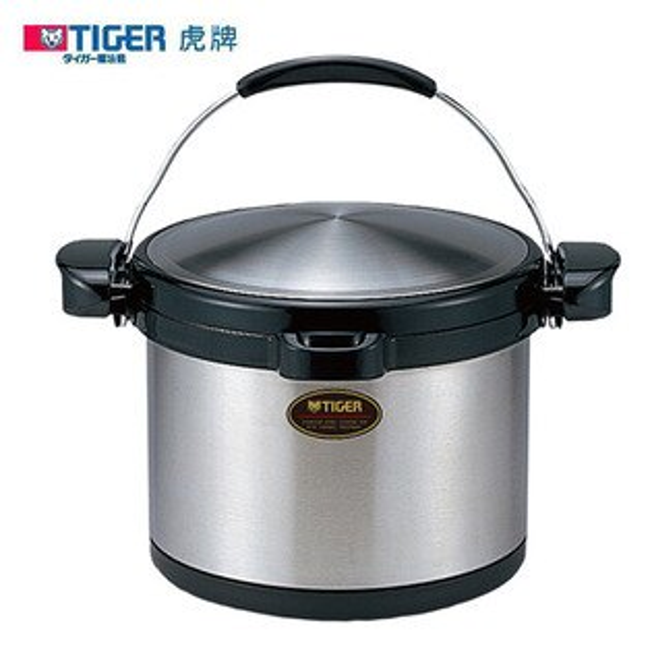 TIGER NFB-C520 虎牌 真空保溫調理悶燒鍋【公司貨】