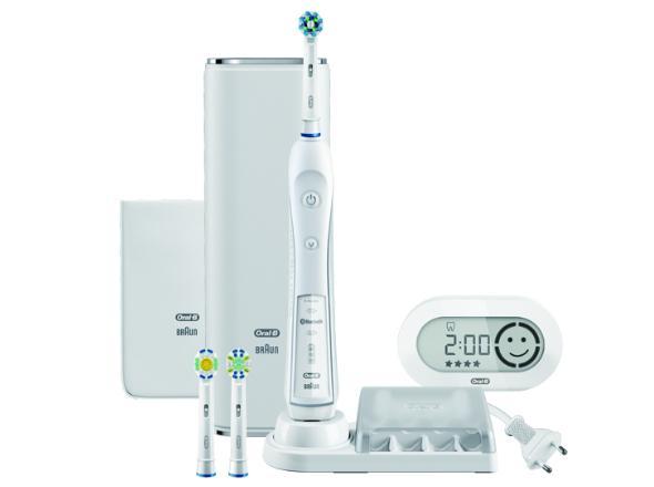 【Oral-B】3D白金級電動牙刷 P7000 0
