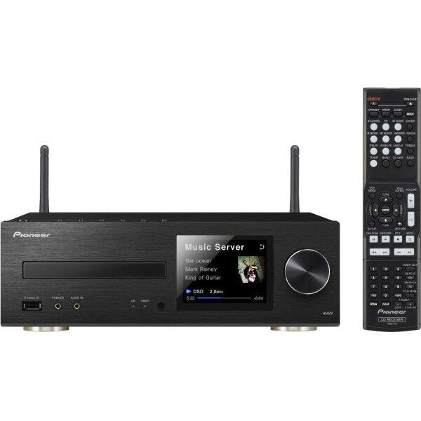 先鋒 Pioneer 網絡播放多功能擴大機  XC-HM82-K