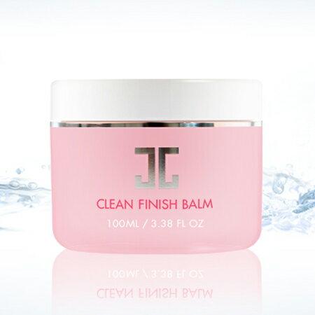 韓國 JAYJUN 水光系列保濕卸妝膏(玫瑰香味)100mL 卸妝霜【N201978】